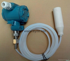 GE-1207 Well Depth Meter with PTFE Teflon Sensor