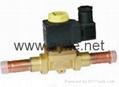 GE-516系列焊接口电磁阀