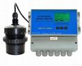GE-1203分体式超声波液位