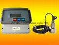 Dual Frequency Depth Meter Ultrasonic Echo Depth Sounder Level Meter