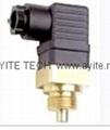 黄铜材质双金属温度控制器