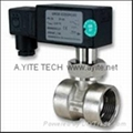 Cooling Water Flow Switches