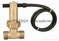 Caleffi 315 Flow Switches Magnetically Operated Contacts