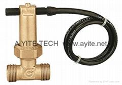 卡萊菲315型干簧管式水流量開關