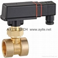 SIKA VHS series flow switches