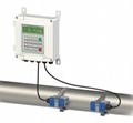 Ultrasonic Flow Meter & Calorie Meter(Wall-Mount & Separated)