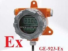 防爆型空氣微差壓傳感器 壓差變送器ATEX認證