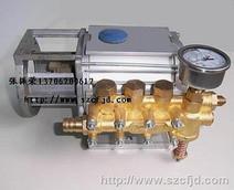 穿孔机水泵全套 1