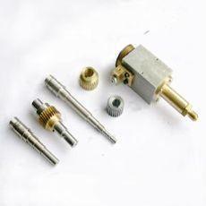 穿孔机电极导向器 2