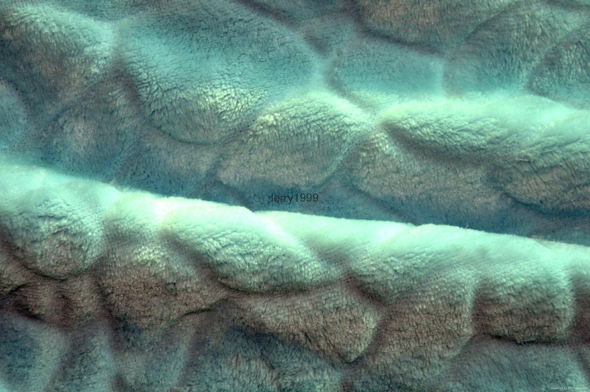 flannel fleece fabric 1