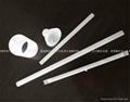 硬質玻璃制品專用蒙砂粉