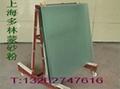 硬质玻璃制品专用蒙砂粉 4