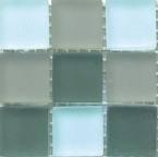 玻璃马赛克蒙砂粉