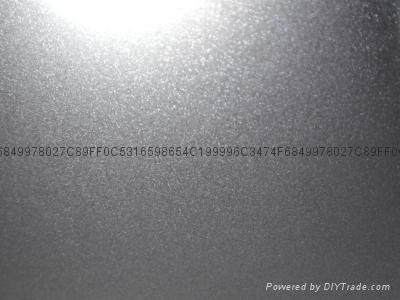 油砂无手印玻璃蒙砂粉 1