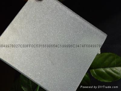 水性玻璃蒙砂粉 2