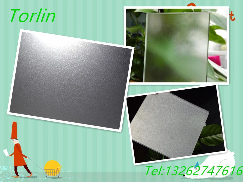 环保型玻璃玻璃蒙砂粉 1