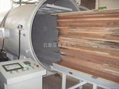 河北智能高频真空木材干燥机