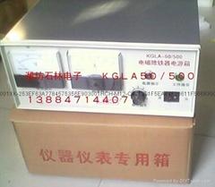 濰坊石林電子生產KGLA30/500電磁除鐵器電源箱