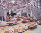 傢具木材無塵塗裝生產線