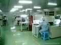 U.V光固化生產線