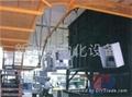 機箱機櫃外殼自動噴粉生產線