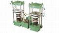 轮胎硫化机