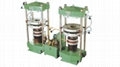 Tyre Curing Press