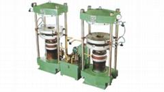 輪胎硫化機