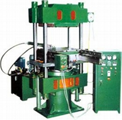 Auto Push-out Mold hydraulic press