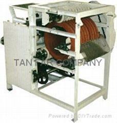 Horsebean Incising Machine