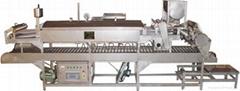 小型河粉肠粉生産线