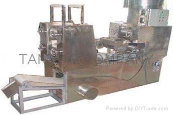 tf5-150 联合制面机