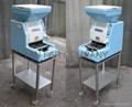 specalize selling used sushi machinery