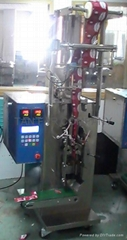 自動醬油包裝機