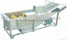 Multifunctional Vegetable Washer