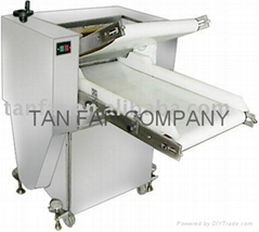 Automatic Continuous Dough Pressing Machine