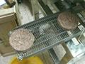 自动肉类汉堡成形机