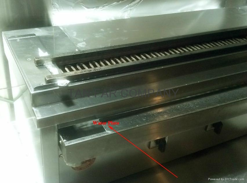 日式烧烤机 4