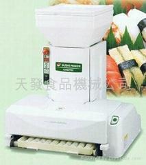 AUTEC 自动排盘寿司饭团机