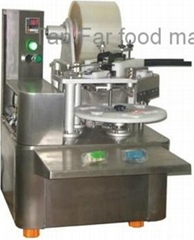 Sushi  Packing Machine