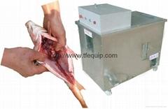 中型魚類剖腹機