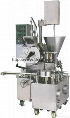 自动烧麦成型机