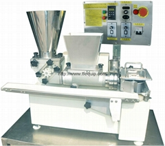 Electronic Style Automatic Dumpling Machine