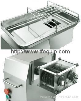 小型台式切肉机 2