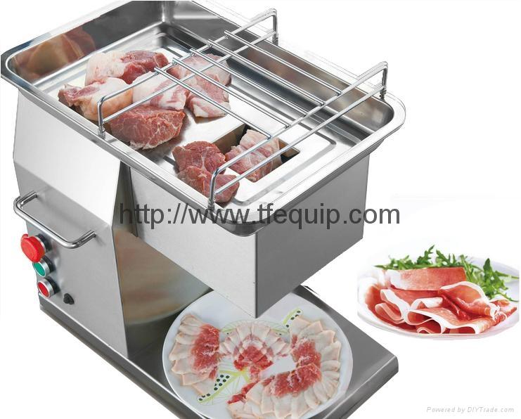 小型台式切肉机 1