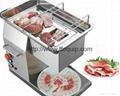 小型臺式切肉機