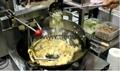 自動炒菜炒飯機