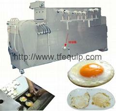 燃气自动煎蛋机