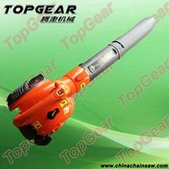 China EB260 gasoline air blower