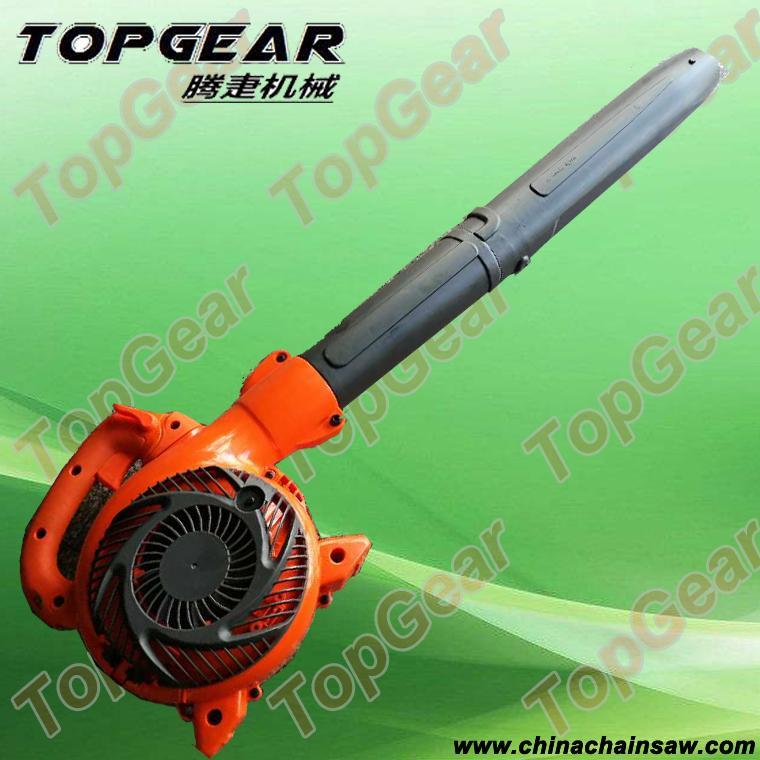 China EB260 gasoline air blower 4
